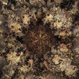 Metamorphic Art Print