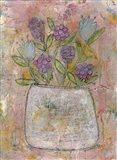 Garden Picks Art Print