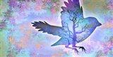 Birdie 2 Art Print