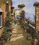 Bello Terrazzo Art Print
