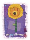 Pop Blossom 3 Art Print