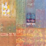 Harmonies III Art Print