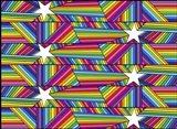 Stars Stripes B Art Print
