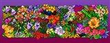 Kvilleflowers 1 Art Print