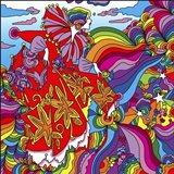 Rainbow - Queen Art Print