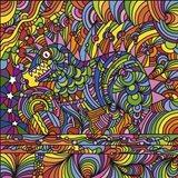 Pop Art - Shane Monster Art Print