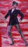Judy Garland Art Print