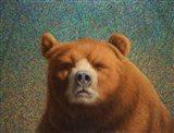 Bearish Art Print