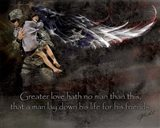 Military Rescue Art Print