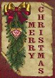 Merry Christmas IV Art Print
