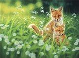 Fresh Breeze Art Print