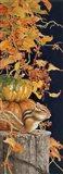 Autumn Present Art Print