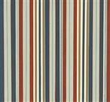 Alhambra Stripe Art Print
