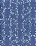 Leaf Maddness Art Print