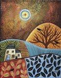 Meadow 1 Art Print