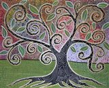Notable Tree 1 Art Print