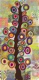 Circle Grande Art Print