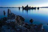 Mono Lake Sunrise Art Print
