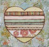 All my Heart Art Print