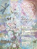 First Dream Art Print