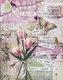 Life Journey Art Print