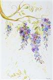 Whispering Vines Art Print