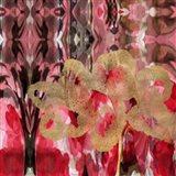 Daisy Abstract Art Print