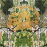 Geode Abstract 2 Art Print