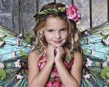 Beautiful Fairy Art Print