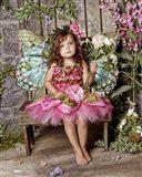 Beautiful Fairy 2 Art Print