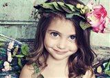 Beautiful Eyes Art Print