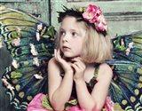 Beautiful Fairy 3 Art Print