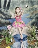Wallace 5130 Art Print