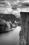 Norway 9 Art Print