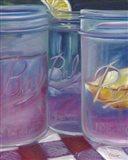 Lemonade Most Refreshing Drink Art Print