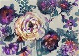 The White Flower Art Print