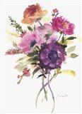 Flower Series 2 Art Print