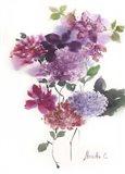 Flower Series 10 Art Print