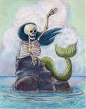 Hello Sailor Art Print