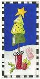 Holiday Trio 3 Art Print