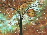 Autumns Eve Art Print
