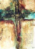 1 Corinthians Chapter 13 Verse 5 Art Print
