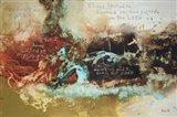 Psalm Chapter 26 Verse 1 Art Print