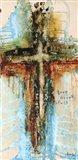 1 Corinthians Chapter 13 Verse 8 Art Print