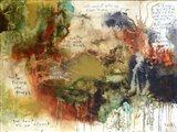 Matthew Chapter 7 Verse 7-8 Art Print