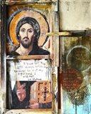 Psalm Chapter 16 Verse 8 Art Print