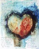 1 Corinthians 13 Art Print
