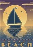 Nautical IV Art Print