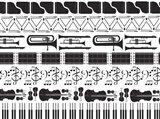 Symphony C Art Print