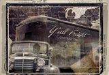 Y'all Freight Co Art Print